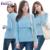 Emoción Mamás Ropa de Maternidad de Moda De Enfermería Top Lactancia Materna Tops para Mujeres Embarazadas Camisetas de Maternidad lactancia ropa