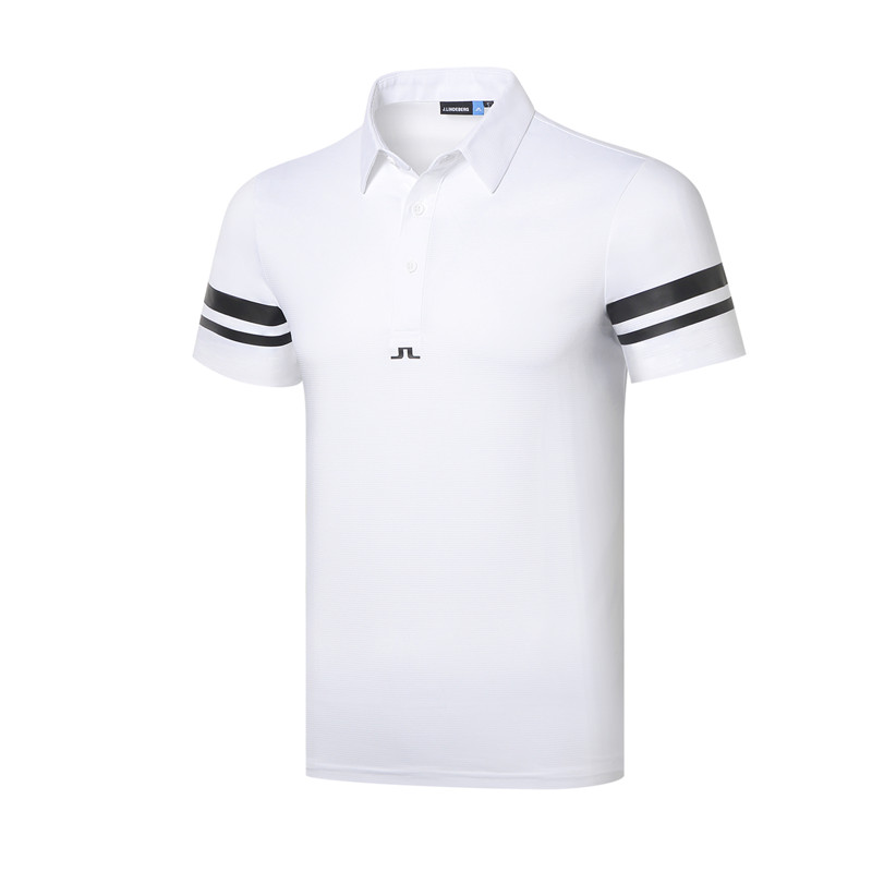 Cooyute Golf Shirt Latest Spring summer JL Golf sports shirt Short Sleeves Anti-Pilling Short JL Golf T-Shirt Free shippingCooyute Golf Shirt Latest Spring summer JL Golf sports shirt Short Sleeves Anti-Pilling Short JL Golf T-Shirt Free shipping