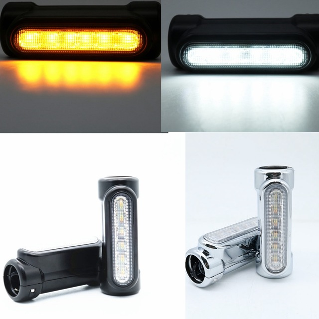 Motorcycle Highway Crash Bar Light Switchback Driving Light For Victory Harley Touring Chrome White Amber LED for Crash BarsMotorcycle Highway Crash Bar Light Switchback Driving Light For Victory Harley Touring Chrome White Amber LED for Crash Bars