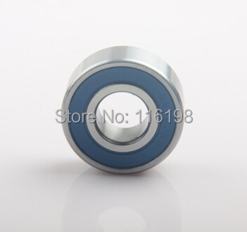 Free shipping 10pcs MR105-2RS MR105RS MR105 deep groove ball bearing 5x10x4mm miniature bearing High quality free shipping 50pcs lot miniature bearing 688 688 2rs 688 rs l1680 8x16x5 mm high precise bearing usded for toy machine