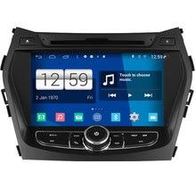 Winca S160 Android 4.4 Car DVD GPS Head Unit Sat Nav for Hyundai Santa Fe / iX45 2013 – 2014 with Wifi / 3G Host Radio Stereo