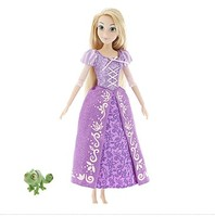 best quality Original girl Doll Toys For Girl Gift Toys Birthday Gift For Girls rapunzel doll winx doll
