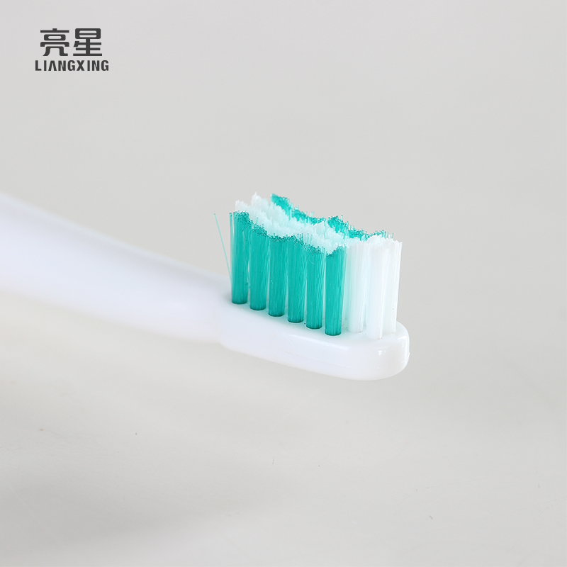 LANSUNG A39 PLUS Rechargeable Electric Toothbrush 8 Replacement Toothbrush Heads Ultrasonic Adult Children Sonic ToothBrush