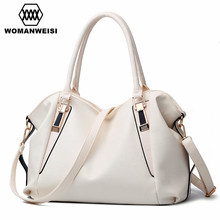 Luxury Handbags Women Bags Designer Brand New Leather Women Messenger Shoulder Bags 6 Colors Bolsas Feminina Saco Female Kabelky