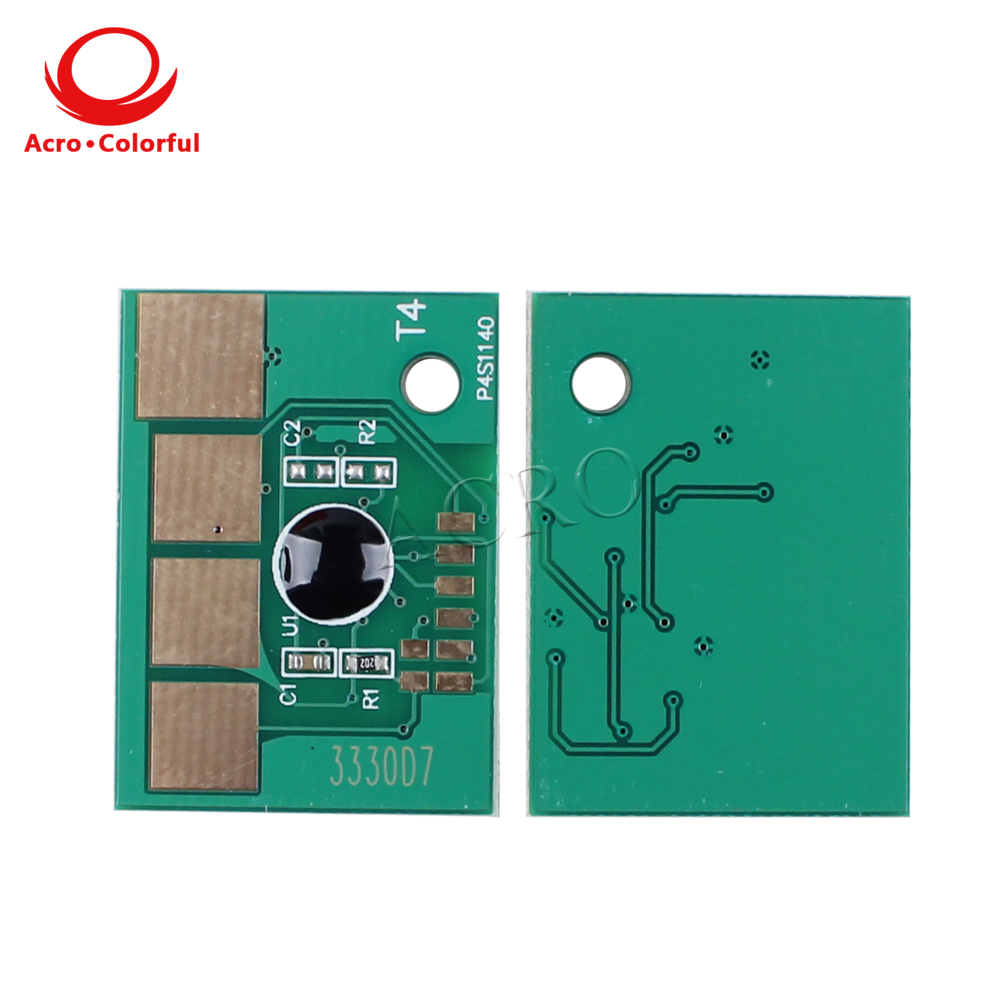 14K 330 8985 330 8987 Compatible Toner Chip for Dell 3333dn 3335dn MFP US Laser printer cartridge refill in Cartridge Chip from Computer Office