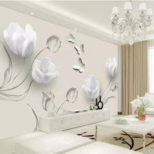 beibehang Custom wallpaper 3d photo mural fashion minimalistic living room bedro