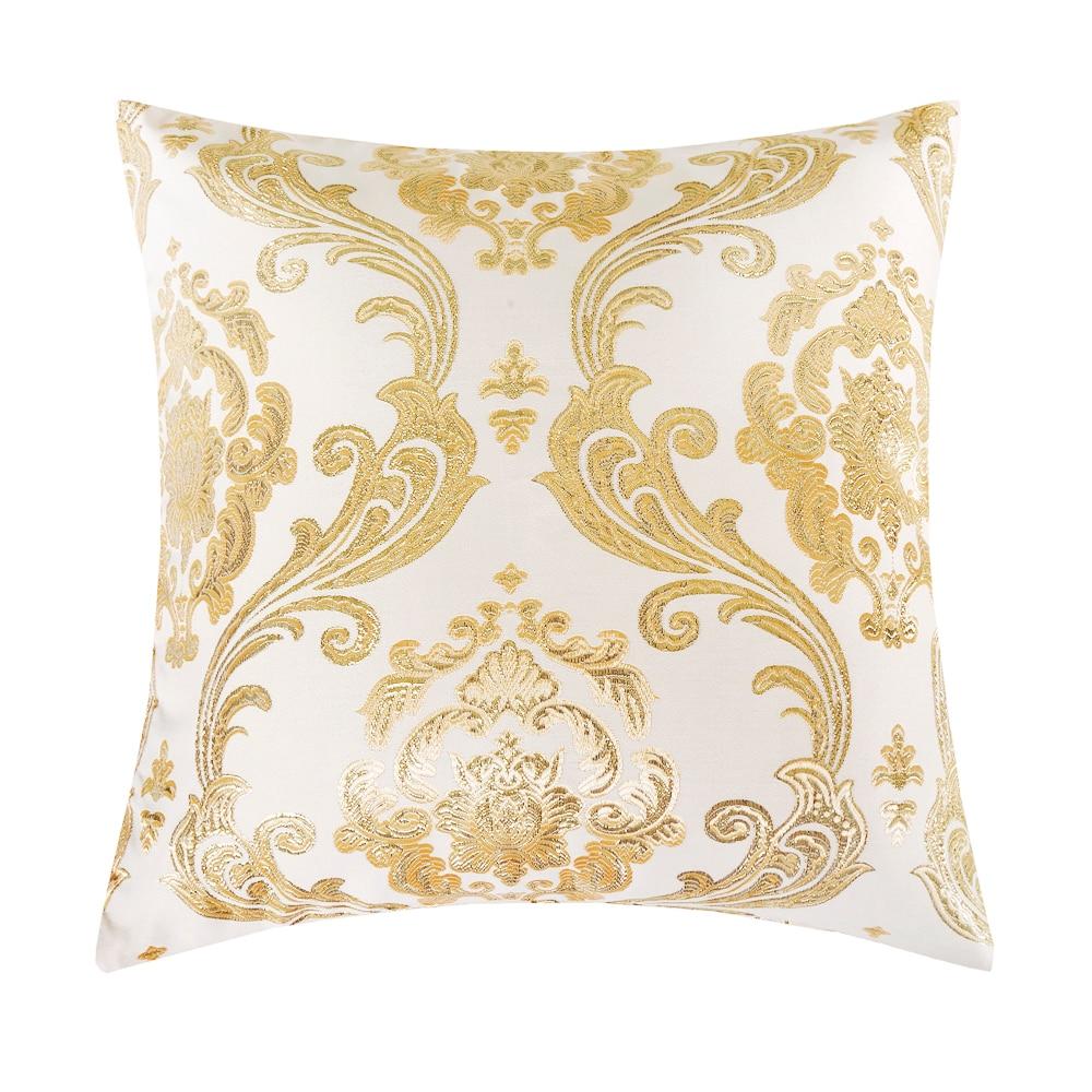 ip gold mainstays walmart fretwork com decorative pillow pillows