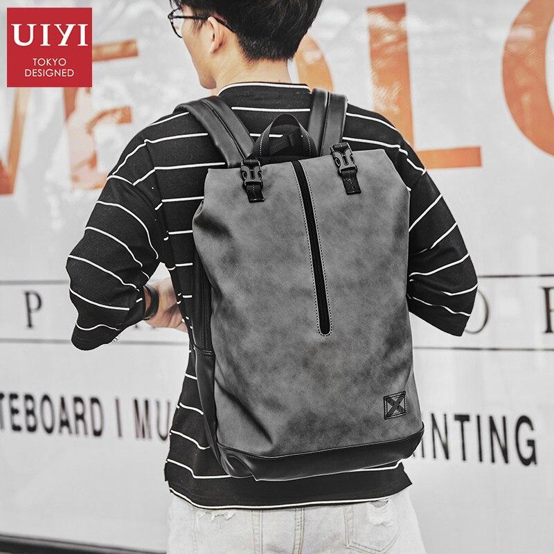 Sac à dos de marque Tide mâle ins sac à dos super fire sac d'étudiant collège sac à dos décontracté sac de voyage masculin
