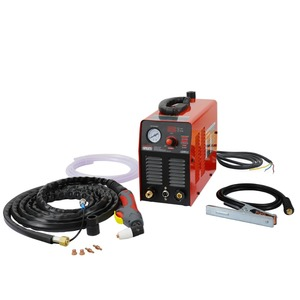 Image 3 - HeroCut 220 плазменная резка IGBT машина для плазменной резки Cut45 220 в 10 мм чистая резка отлично режет всю сталь