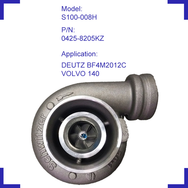 Electric Turbochargers: Electric Turbo Charger Kit Supercharger Turbocharger Parts