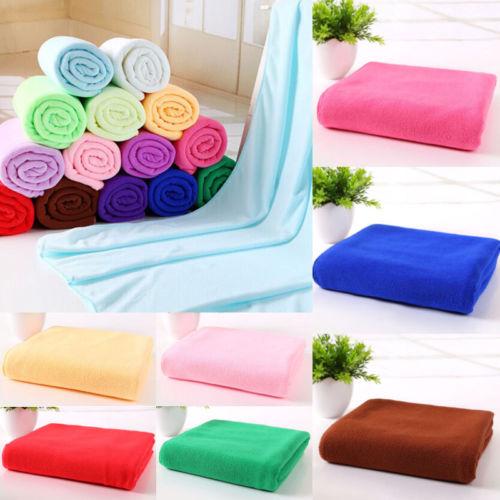 Best Selling Microfiber Handdoek Badkamer Vel Super Absorberende Licht Ultra Zachte Gemakkelijk Carry Duurzaam Rijk Aan PoëTische En Picturale Pracht