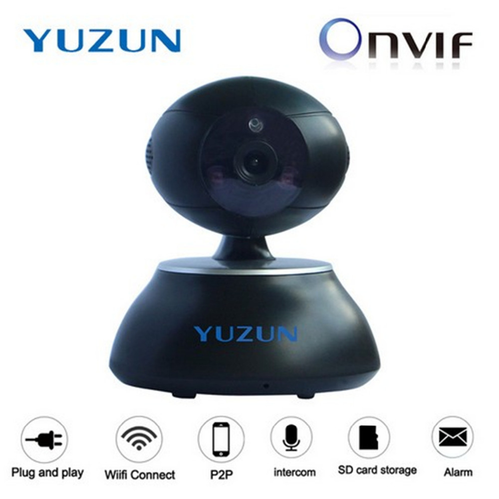 HD 720P Mini IP Camera Wi-Fi Wireless Home Security Surveillance Camera Wifi Night Vision IR Baby Monitor Speed Dome Camera P2P howell wireless security hd 960p wifi ip camera p2p pan tilt motion detection video baby monitor 2 way audio and ir night vision