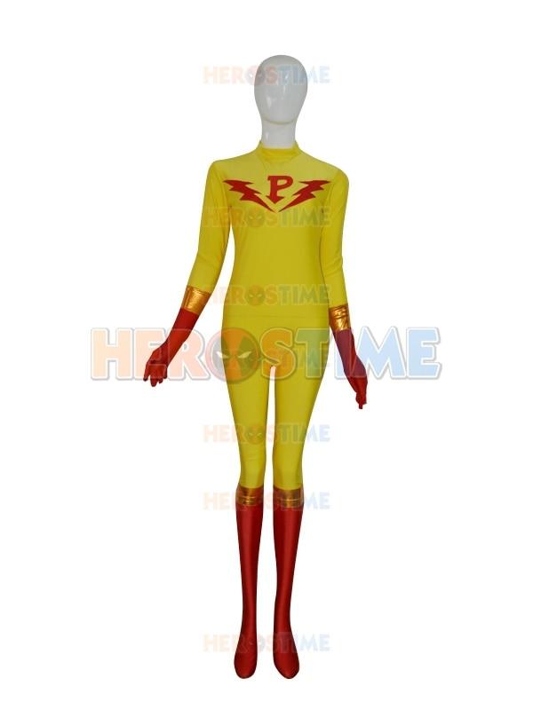 Vlastní nový styl Lycra Spandex Superhero kostým Nejoblíbenější styl Zentai oblek doprava zdarma