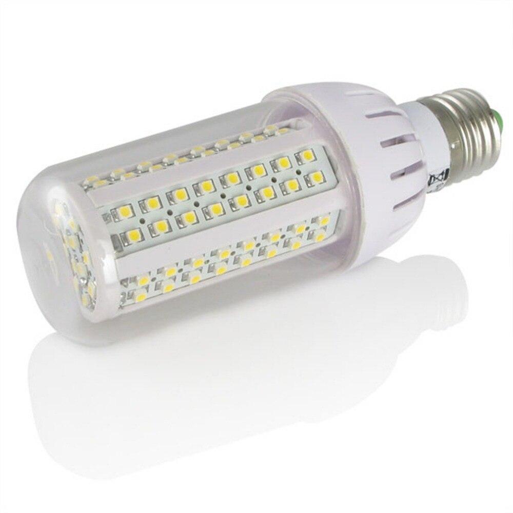 4 x E27 6 Вт 108 SMD3528 кукурузы лампы День Белый светодиодный лампы выгодное предложение! Инвентаризации оформление