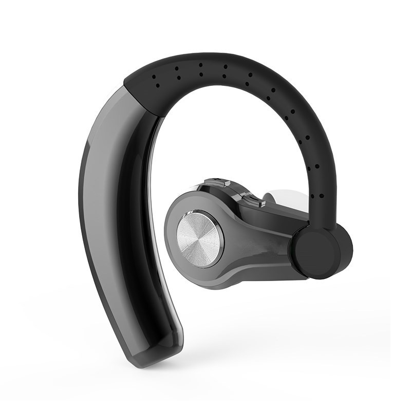 Handsfree Business Bluetooth Headset With Mic Voice: GDLYL Sports Bluetooth Headset Wireless Handsfree Music