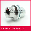High Quality Car Wheel Nut RRD500510 for LR Discovery 3 /4 Range Rover Sport auto replacement parts nuts supplier in aftermarket