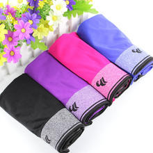 2016 new women quick-drying sports running shorts breathable Yoga fitness short pants