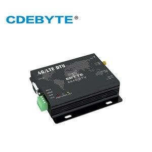 Image 3 - E840 DTU (4G 02) 4G lte Modem serwer portu szeregowego bezprzewodowy nadajnik i odbiornik IoT moduł RF do transmisji danych