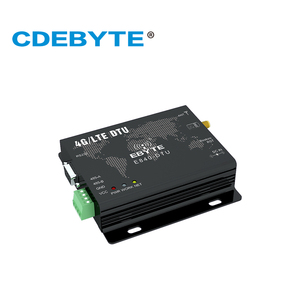 Image 3 - E840 DTU (4G 02) 4G ПУСТЬ модем сервер последовательного порта беспроводной передатчик и приемник IoT RF модуль для передачи данных