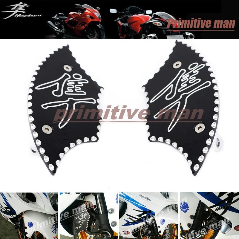 Para SUZUKI GSX 1300R HAYABUSA GSX1300R 1999-2014 Accesorios de La Motocicleta F