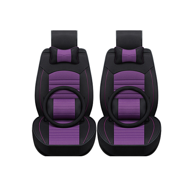 Special Breathable Car Seat Cover For MG GT MG5 MG6 MG7 mg3 mgtf car accessories car styling auto Stickers 3 28