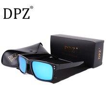 3229c6a34 2018 DPZ VR46 sports Polarized óculos de sol dos homens Grife de Luxo  vintage extragrande mulheres óculos de sol Gafas óculos de.