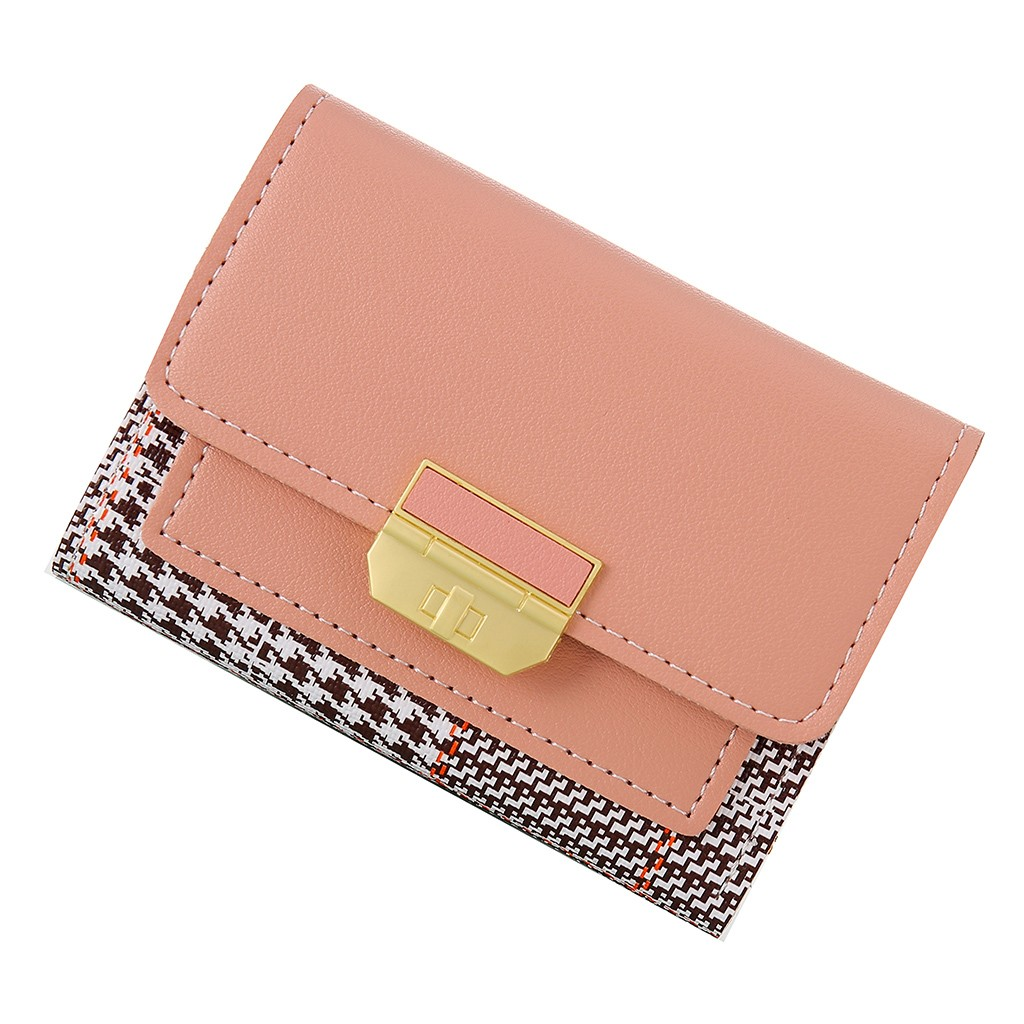 Wallet Purse-Cards Totesbags Fashion High-Quality Women Ladies Portfel YL1 Casual Simple