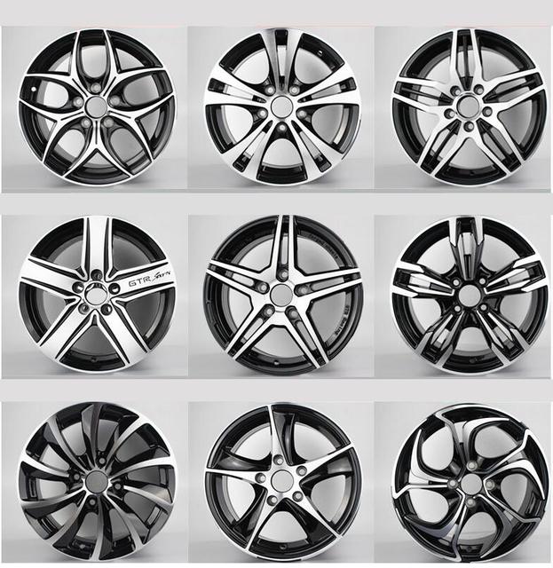 Honda Accord 2018 Honda Accord Rims