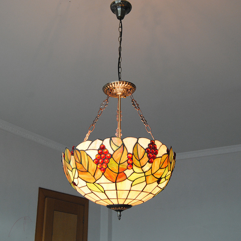 Tiffany Lamp Patterns