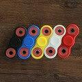 2017 Новый 5 Цвет Handspinner Игрушки EDC Руки Счетчик Профессиональный Пальцев гироскопа Для Аутизма и СДВГ Декомпрессии Игрушки T12