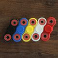 2017 New 5 Color Handspinner Toys EDC Hand Spinner  Professional Finger gyro For Autism and ADHD Decompression Toys T12