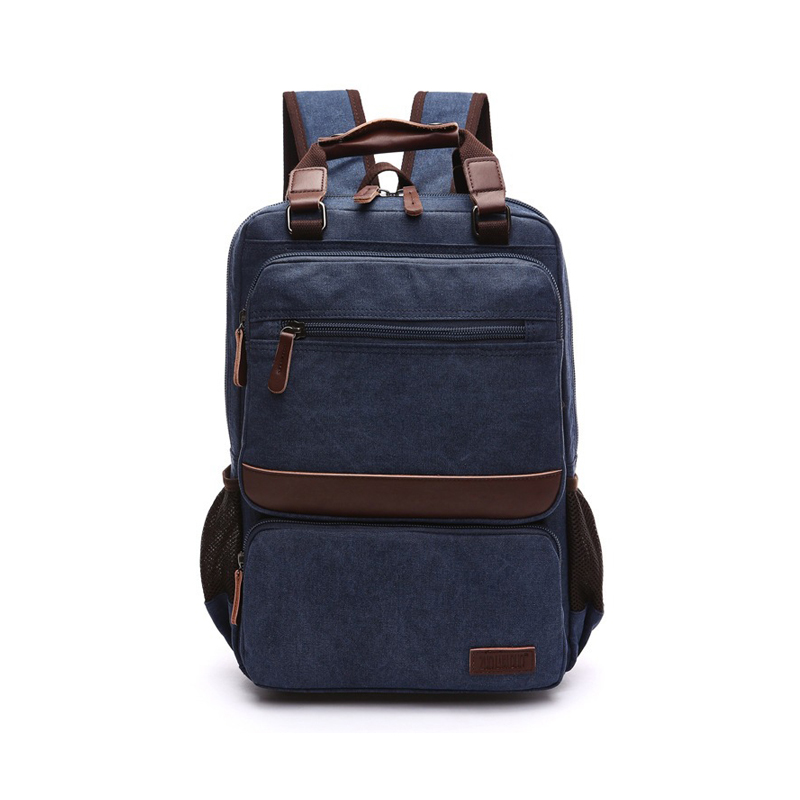 ФОТО New 2017 Men Canvas Mountaineer Backpack Travel Bag Top Capacity Multifunctional Causal Backpacks For Male Shoulder Bags an563