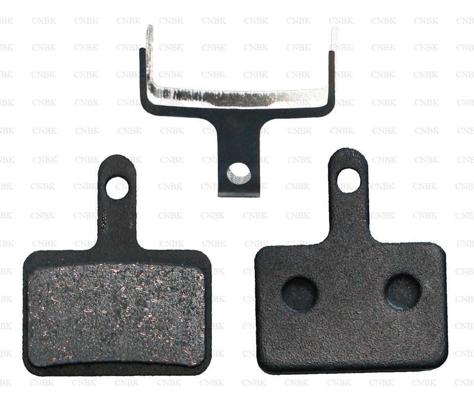 Shimano M05 Resin Brake Pads /& Spring