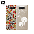 "TPU Soft Cases For LG G5 5.3"" Transparent Printing Drawing Silicone Phone Cases Cover For LG G5 Fashion Soft Phone Cases"