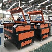 portable CO2 laser engraver machine rubber laser engraving machine 1390 9060 for DIY rubber stamp caving cutter for sale