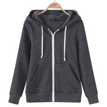 Plus Size 5XL Women Hoodies Sweatshirt C