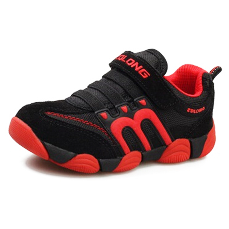 Boys Shoes Kids Children Casual Shoes Brand Kids Leather Sneakers Sport Shoes Fashion Casual Children Boy Sneakers tênis masculino lançamento 2019