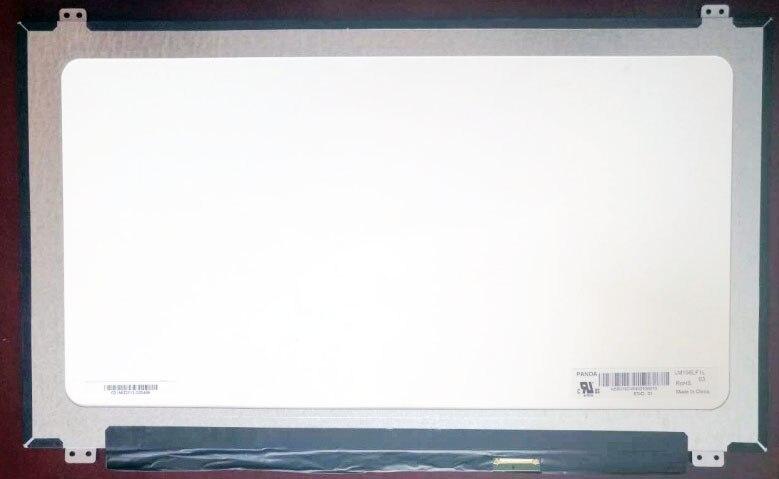LM156LF1L For PANAD LM156LF1L01 Laptop Matrix LCD screen 15 6 IPS Matte 30 Pins FHD 1920X1080