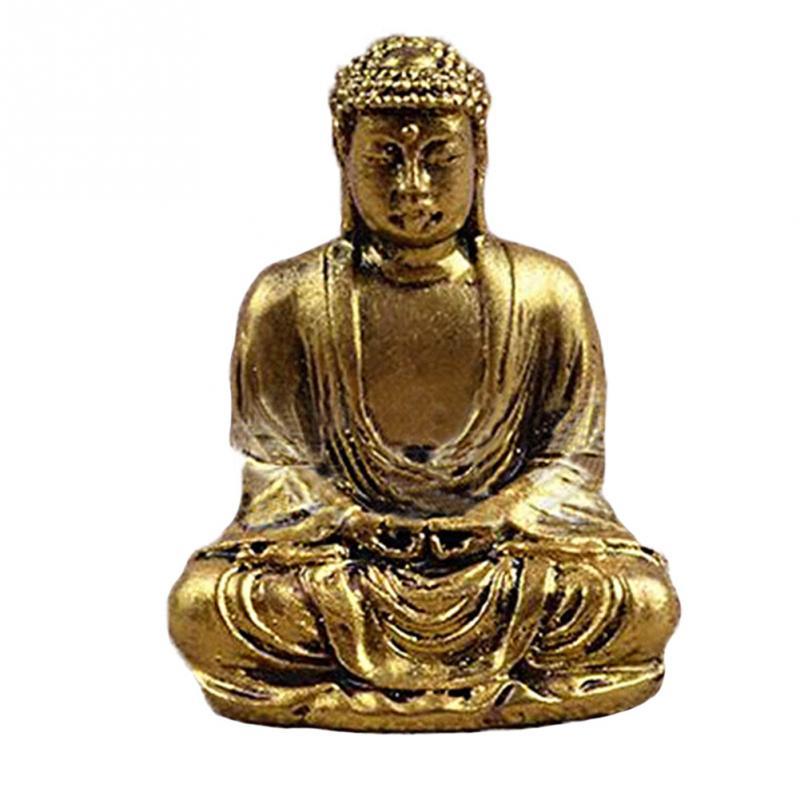 Resin Buddha Statue 2
