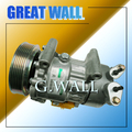 SD6V12 ac compressor for car peugeot 206 for car peugeot 307 9646273380 9646273880 6453LH 6453GZ 9646273380 6453LN