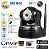 1080P FULL HD WIFI Camera P2P Surveillance Security Camera Baby Monitor IP Camera Infrared Night Vision