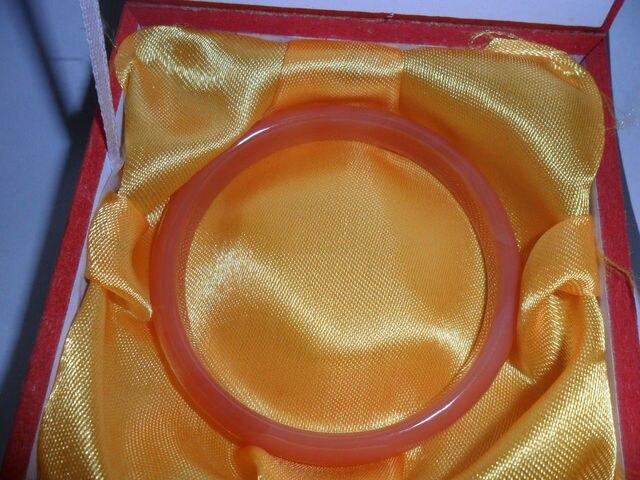 Certified Natural Jadeite Jade Bangle Bracelet Handmade 58-60mm