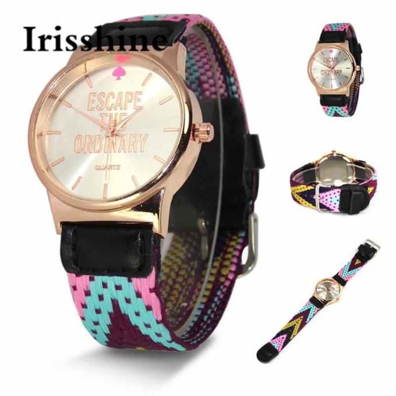 OKTIME Z72 Couple Unisex Watch Luxury Brand Gift Women Men Knitting Dial Quartz Casual Wrist Watch Bracelet Watch Wholesale