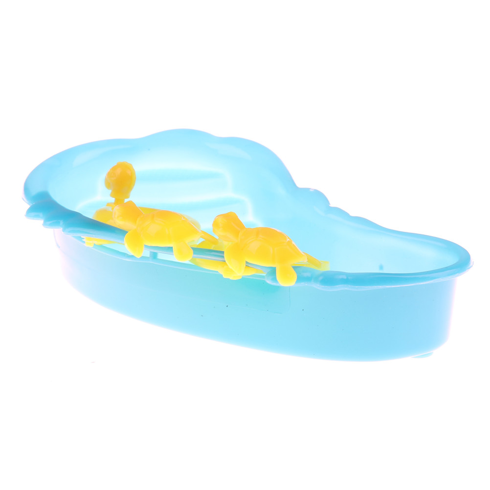 Fashion 1pc Cute Furniture Accessories Baby Toy Play House Toys Bath ...