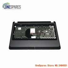 Original Laptop TOP Cover for keyboard For HP CQ43 430 431 CQ435 CQ43 Palmrest Upper C Case 645963-001 1A22LKT0060
