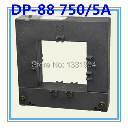 CT DP88 750/5A class 0.5  high accuracy split core current transformer open-type current transformers  FACTORY QUALITY GUARANTEE  ct dp88 750 5a class 0 5 high accuracy split core current transformer open type current transformers factory quality guarantee