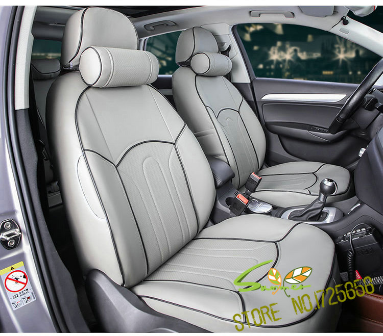 SU-VWAIF001 seat cover car cover (1)