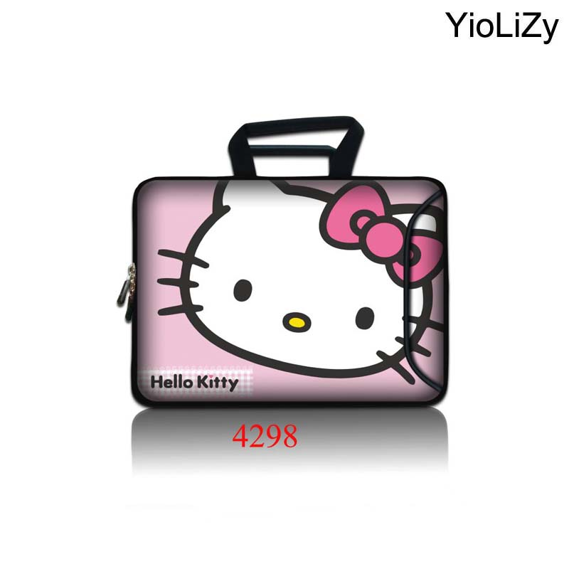 12.3 13.3 14.1 15.6 17.3 notebook-hoes laptoptas 10 12 13 14 15 17 - Notebook accessoires - Foto 2