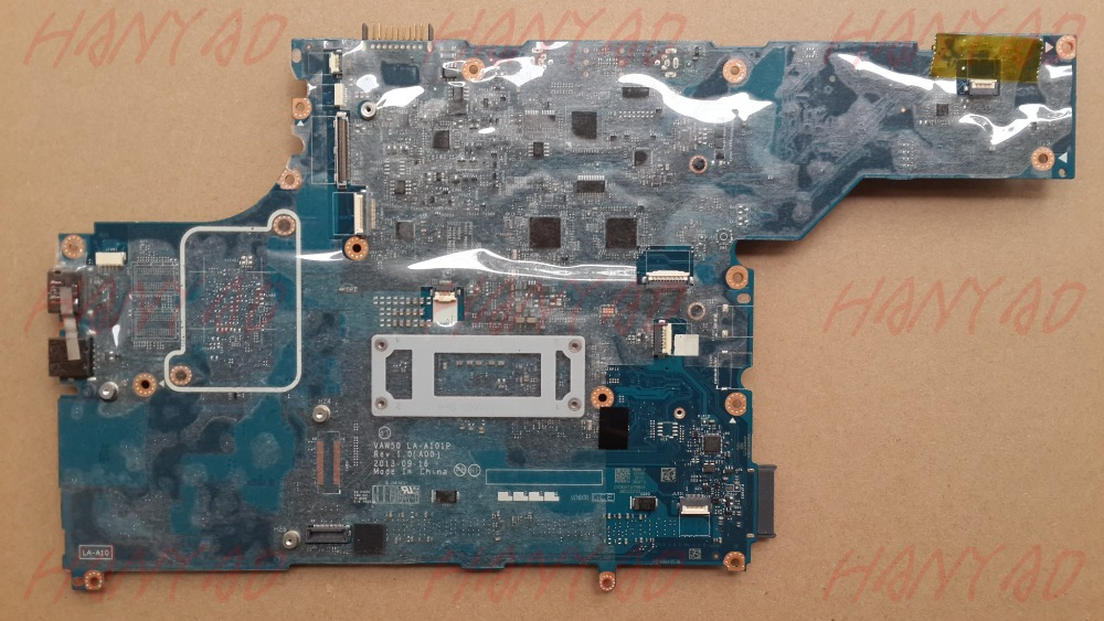 CN-031HKY 031HKY 31HKY For DELL E5540 Laptop Motherboard LA-A101P With i5 CPU 100% Good Qulity Price $230.00