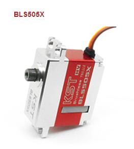 Original KST BLS505X Brushless HV Servo For 450 550 Class tail Helicopter Cyclic цены